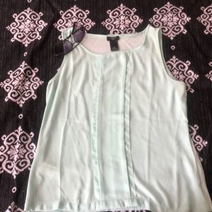 Tops - Ann Taylor Tank Top